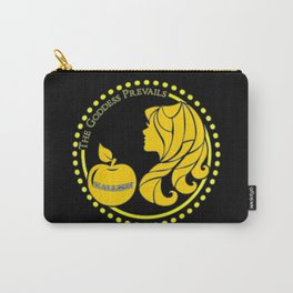 Discordian Tee - Eris Carry-All Pouch