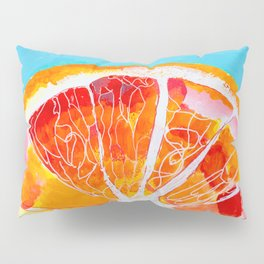 Juicy, by Miss C Pillow Sham