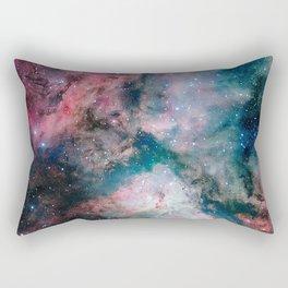 Carina Nebula - The Spectacular Star-forming Rectangular Pillow
