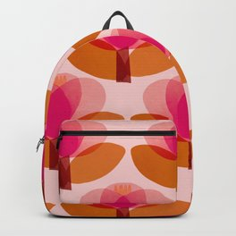 Abstraction_FLORAL_01 Backpack