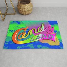 Candyland Rug