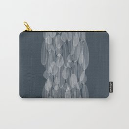 Shadow of a leaf Carry-All Pouch