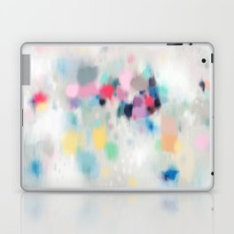 Dreamy Abstract Laptop & iPad Skin