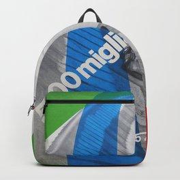 Monza 500 Backpack