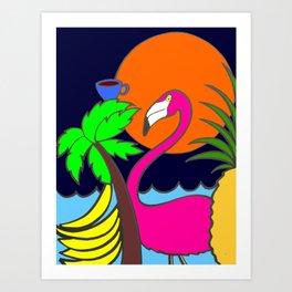 305 Art Print