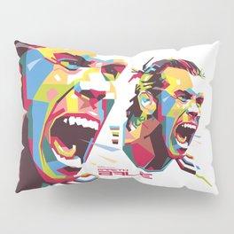 Gareth Bale WPAP 3 Pillow Sham