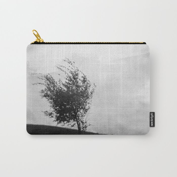 Dartmoor Tree Carry-All Pouch