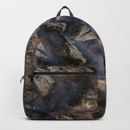 Rabbit Agate Backpack