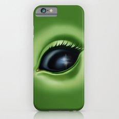 Alien Eye - Eye See You Slim Case iPhone 6s