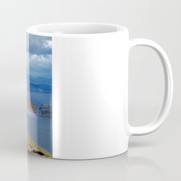 Light in the bay Coffee Mug