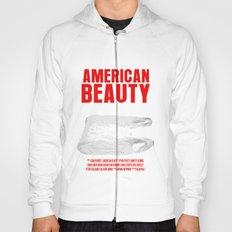 American Beauty Movie Poster Hoody