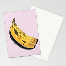Bananas! Stationery Cards
