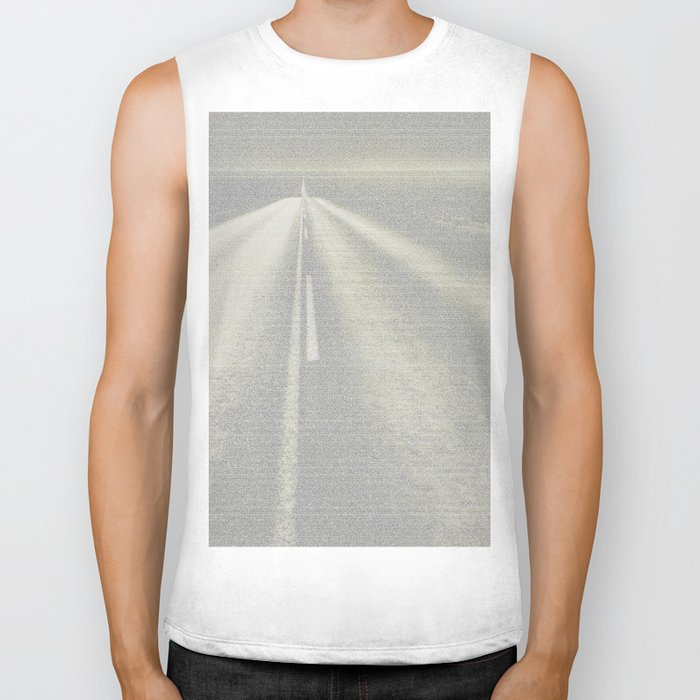 On The Road (The Complete Book) Biker Tank