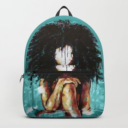 Naturally I TEAL Backpack