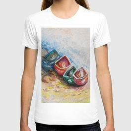 In from the Sea T-shirt