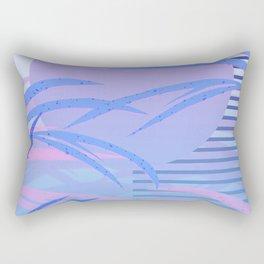 1990 no. 1 Rectangular Pillow