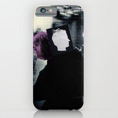 Women's power iPhone 6s Slim Case