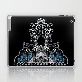 Dear Oh Deer Laptop & iPad Skin