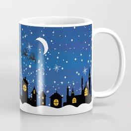 Twas The Night Before... Coffee Mug