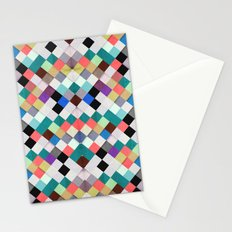 In Pass Stationery Cards
