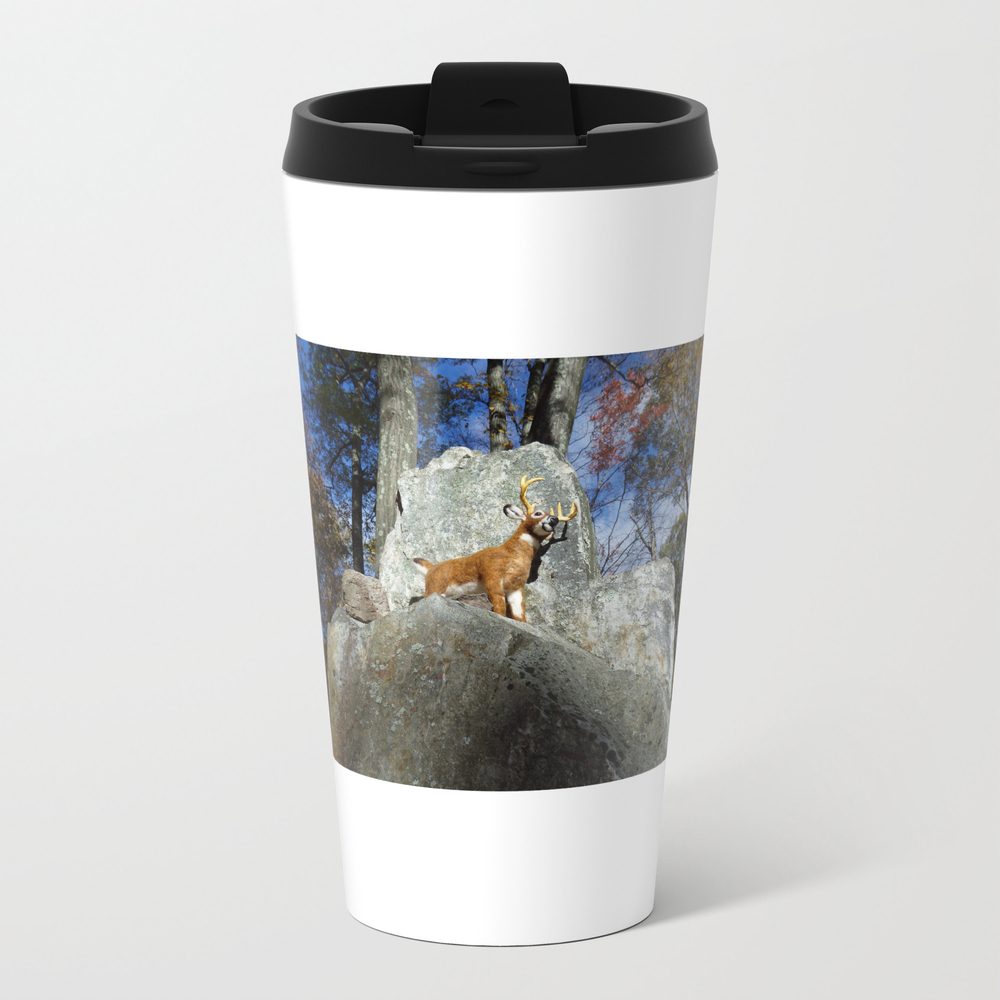 King Of The Mountain Travel Cup TRM7847175