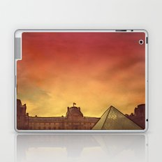Louvre Laptop & iPad Skin