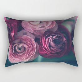 Yours Truly Rectangular Pillow