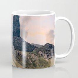 The Storr Coffee Mug