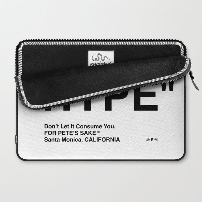 """""""HYPE"""" Laptop Sleeve"""