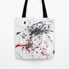 Hella Positive For Real/Trying To Get A Hold On This Tote Bag