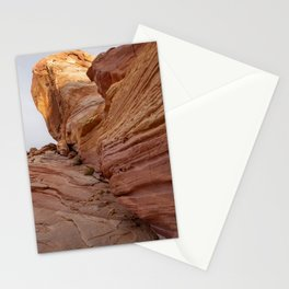 0364 Valley_of_Fire_State_Park, Nevada Stationery Cards