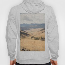 The Montana Collection - Wide Open Spaces Hoody