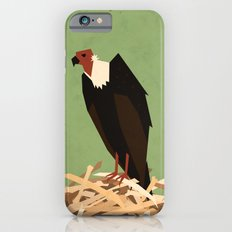 V is for Vulture iPhone 6s Slim Case