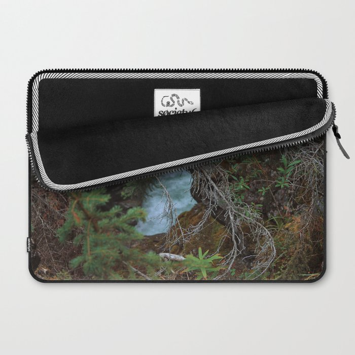 Untitled V Laptop Sleeve