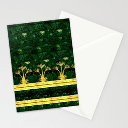 Minoan Motif Stationery Cards
