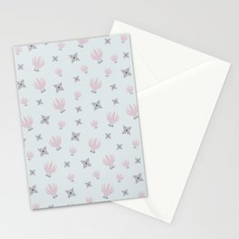 Avalanche Lily (Heather) Stationery Cards
