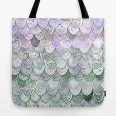 MAGIC  MERMAID Tote Bag