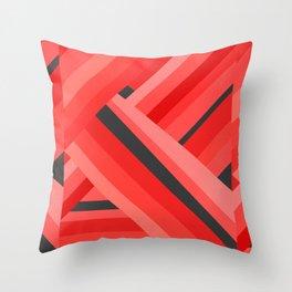 Lampan Throw Pillow
