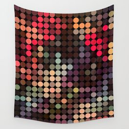 unyielding creation Wall Tapestry