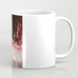 Fancily Clad Coffee Mug
