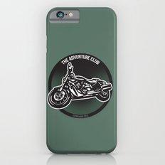 The Adventure Club Slim Case iPhone 6s