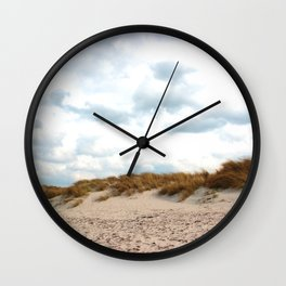 On the beach of California Part I. Wall Clock