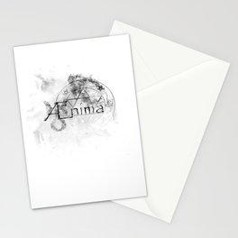 AEnima // Astrological Symbols Stationery Cards