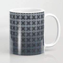 Roy Pattern Coffee Mug
