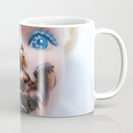 Chica chocoholica Coffee Mug