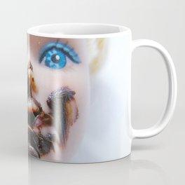 Chica chocoholica Coffee Mug