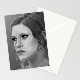 Darlene Alderson Stationery Cards