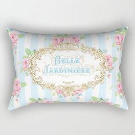 Belle Jardiniere Rectangular Pillow