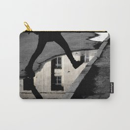 Across the puddle Carry-All Pouch