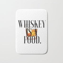 Whiskey Print Whiskey Cocktail Whiskey Art Whisky And Doors Printable Art Bar Art Bar Decorations Bath Mat